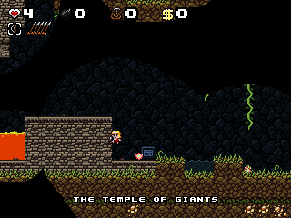 Screenshot of Archer Man - Special Edition