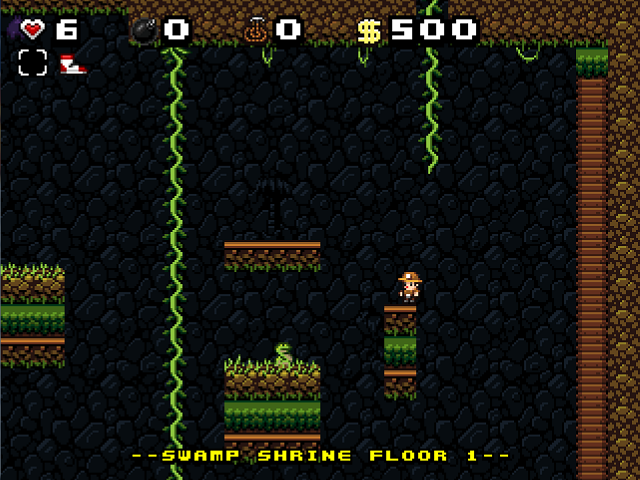 Screenshot of Deadwater (YASM)