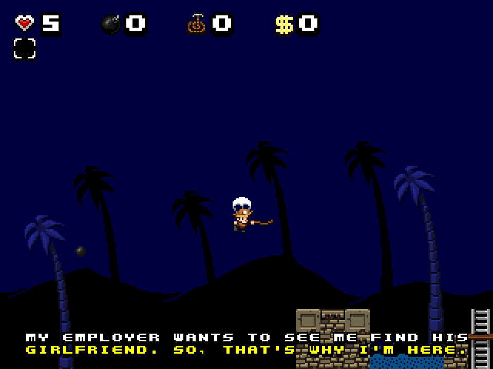 Screenshot of Descent