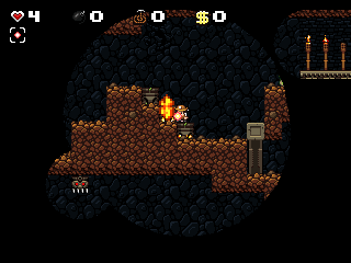 Screenshot of Firelight