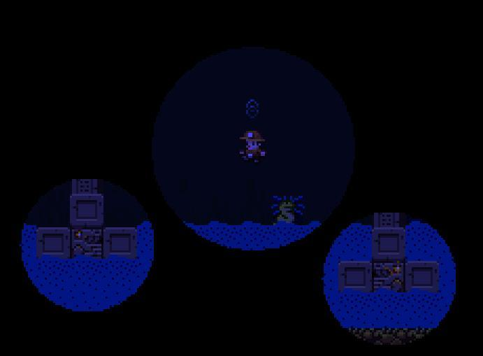 Screenshot of Funky Adventure