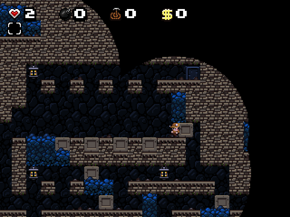 Screenshot of Puzzle Tower