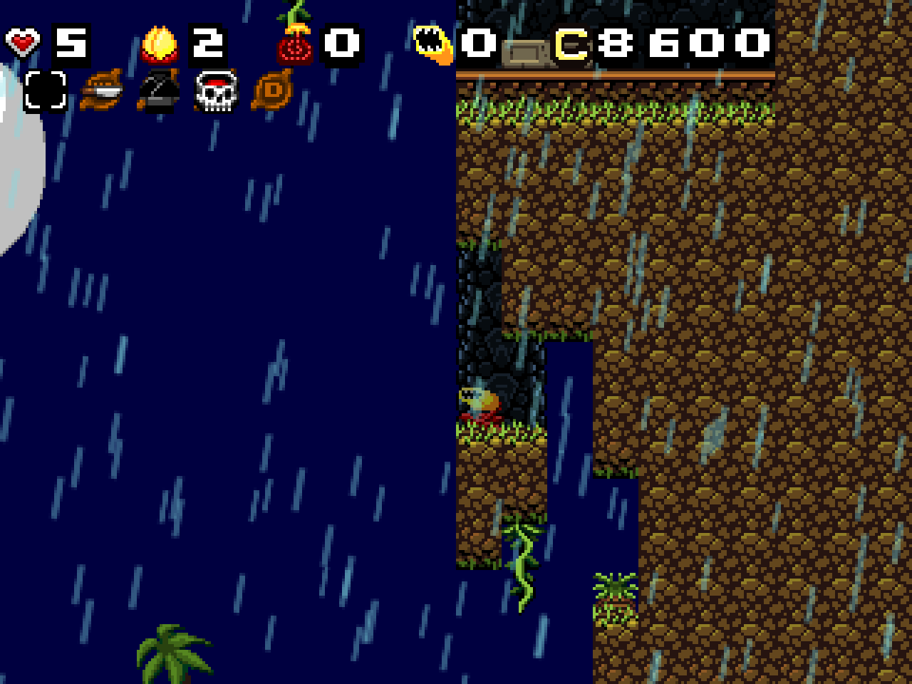 Screenshot of Super Ninja 6